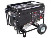 Генератор бензиновый Lifan AXQ1-200А с электростартером