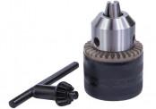 Патрон сверлильный 3-16 мм/В16 под ключ JET