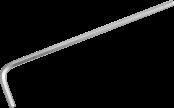 Шестигранник *3  длинный Зубр