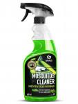 Очиститель следов насекомых Mosquitos Cleaner 600мл GRASS