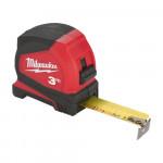 Рулетка   3м*16мм Pro Milwaukee