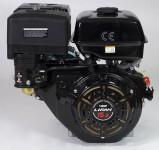 Двигатель Lifan 190F D25, 3А  15 л/с