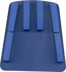 Франкфурт шлифовальный N0 бетон TS 40x8x10x6 (500/400) #30 Сплитстоун