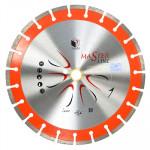 Диск алмазный отрезной 350*3,0*10*32/25,4 Универсал Master Line