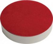 Круг полировочный 125*30мм поролоновый (липучка)