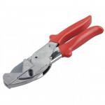Ножницы для резки пластиковых профилей круглого и прямого  сечения STAYER PROFI