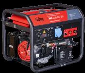 Генератор сварочный бензиновый Fubag WS 230 DC ES