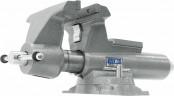 Тиски 250мм Механик ПРО 8100М Wilton