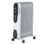 Радиатор масляный NeoСlima NC 9307