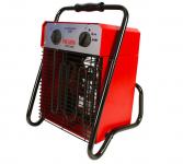 Пушка тепловая электрическая РЕСАНТА ТЭП-3000