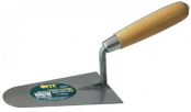 Кельма бетонщика лепесток 200мм Профи FIT