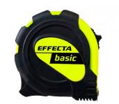 Рулетка  10м*25мм с магнитом EFFECTA Simple Basic