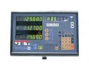 Дисплей цифровой индикации по 3-м осям, 230 Вольт //JET