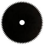 Нож для триммера мет. 255*1,4*25,4мм, 80 зубов ERBA