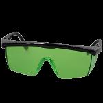 Очки Condtrol для лазерных приборов зеленые