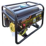 Генератор бензин/газ  Huter DY4000LG