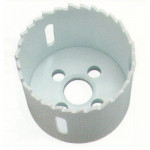 Коронка бимет. 54 мм (мелкий зуб) // WILPU