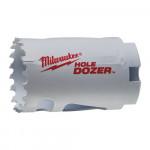 Коронка бимет. 35 мм Milwaukee
