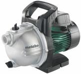 Насос садовый Metabo Р3300G 900Вт, 3300л/ч для чистой воды