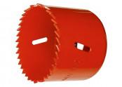 Коронка бимет. 65мм (металл,ДСП,пластмасса)