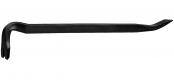 "Лом-гвоздодер, 450 мм, 22х12 мм, кованый усиленный, ""HERCULES"" STAYER"
