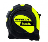 Рулетка   7,5м*25мм с магнитом EFFECTA Simple Basic