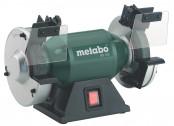 Станок точильный Metabo DS125  230В/200Вт