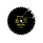 Диск алмазный отрезной 400х25,4/10мм, асфальт PRO CHAMPION