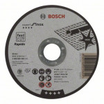 Круг отрезной 125* 1*22 по металлу Bosch