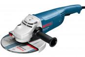 УШМ Bosch GWS 22-180 H