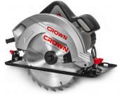Пила дисковая CROWN CT15188-190, 1500 Вт