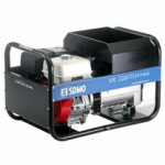 Генератор бензиновый Honda SDMO VX 220/7.5 H-C 7,5кВт со сварочным аппаратом