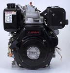 Двигатель Lifan 186FD D25 10л.с. Disel