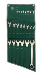 Набор ключей комбинированных 6-32мм 22шт тетрон сумка Дело Техники
