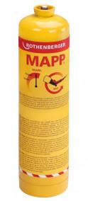 Баллон газовый с сжиженной смесью MAPP GAS