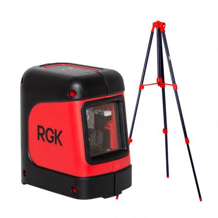 Нивелир RGK ML-11 + Штатив  AMO A160