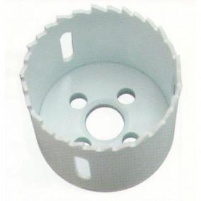 Коронка бимет. 27 мм (крупный зуб) //WILPU