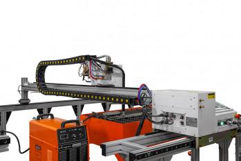 Аппарат плазменной резки с ЧПУ Dragon II Сварог