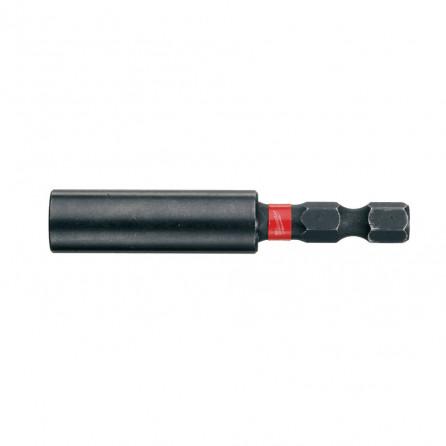 Держатель магнитный для бит ShW1/4 60мм Milwaukee