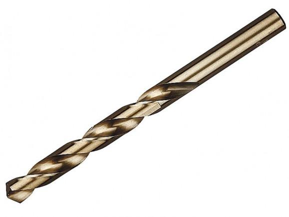 Сверло 5,7мм ц/х HSS-Co5 Профи