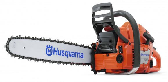 Бензопила Husqvarna 365SP 9670828-18 (4,6 л.с.)