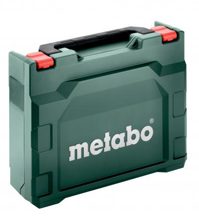 Дрель аккумуляторная Metabo POWERMAXX BS 12В 2х2Ач