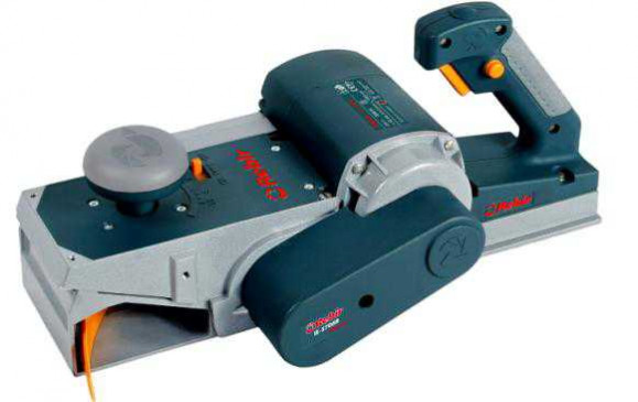 Рубанок Rebir IE-5708 C 110мм (Стационарный комплект)