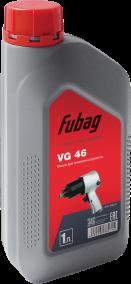 Масло для пневмоинструмента 1л Fubag VG 46