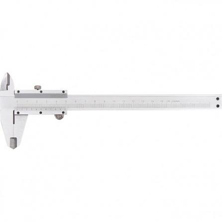 Штангенциркуль 250 мм, цена деления, 0,02 мм, метал. Matrix