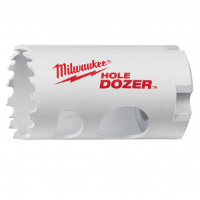 Коронка бимет. 32 мм Milwaukee