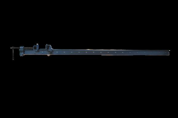 Струбцина Т- образная 1500мм Wilton