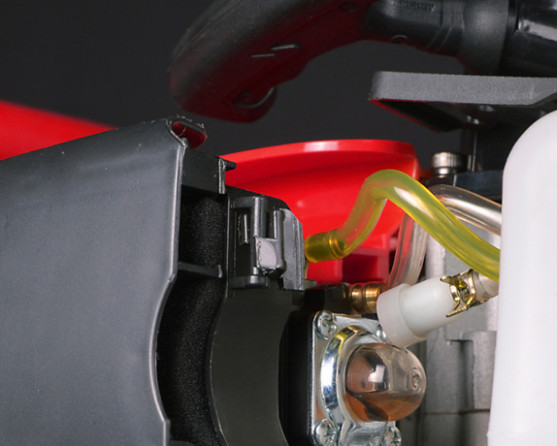Мотобур Fubag FPB 52 (без шнека)