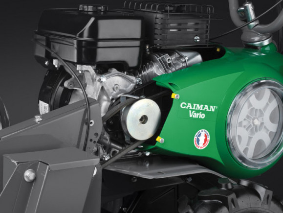 Caiman VARIO 60S TWK+