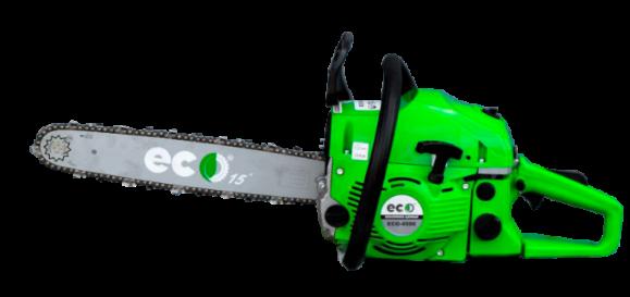"""Бензопила ECO-4500 15"""" 0,325 1,5 (64 зв) 2,2 кВт"""